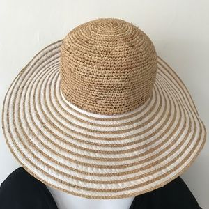 Tommy Bahama Fun in the Sun Straw Hat